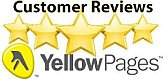 Yellow Pages reviews logo